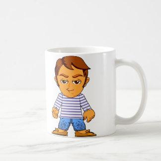 Approaching with Caution Coffee Mug