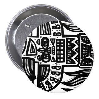 Approve Ethical Meaningful Intuitive 3 Inch Round Button