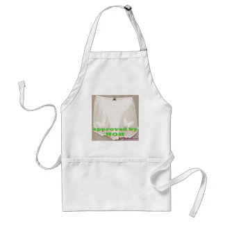 Approved by my HOH 1 Adult Apron