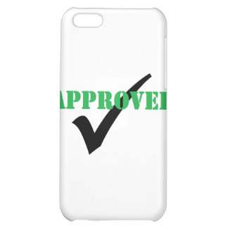Approved - Check Case For iPhone 5C