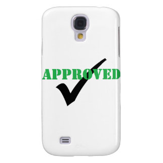 Approved - Check Galaxy S4 Cases