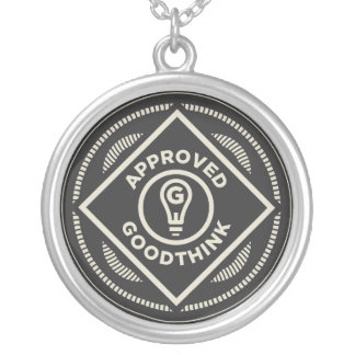 Approved Goodthink Necklace
