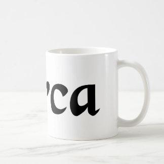 Approximately Coffee Mug
