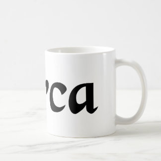 Approximately Mugs