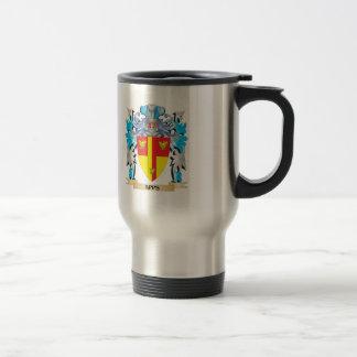 Apps Coat Of Arms Coffee Mug