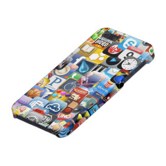 Apps iPhone 5 Cover