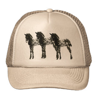 Appy Colts Trucker Hat