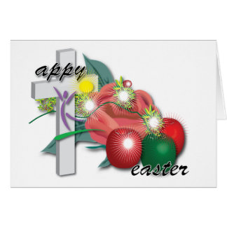 Appy easter card