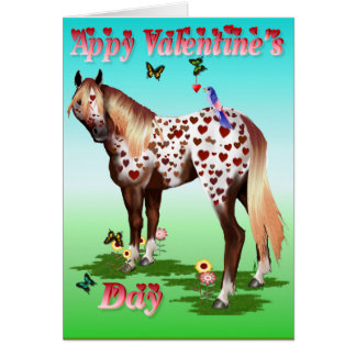 'Appy Valentine's Day - c Greeting Card