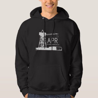 APR basic hoodie