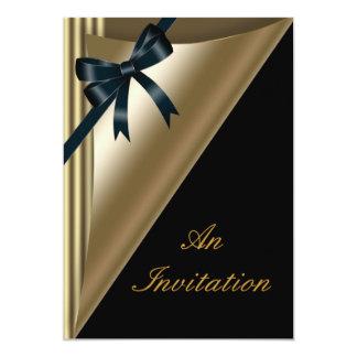 """Aprecio corporativo del cliente del acontecimiento invitación 5"""" x 7"""""""