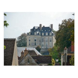 Apremont-sur-Allier Post Cards