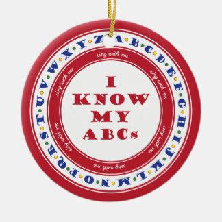 Aprenda el ornamento del alfabeto ornamentos de reyes magos