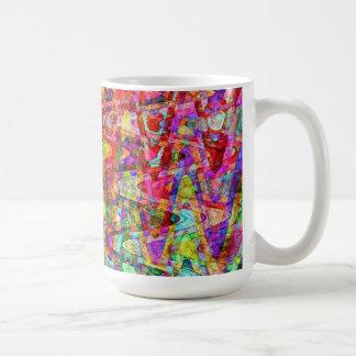 APRENDA la taza