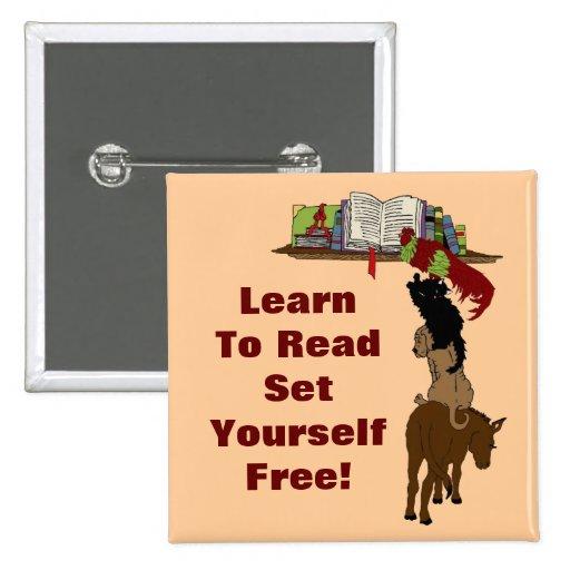 Aprenda leer pins