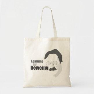 Aprendizaje por el bolso de Deweing Bolsas