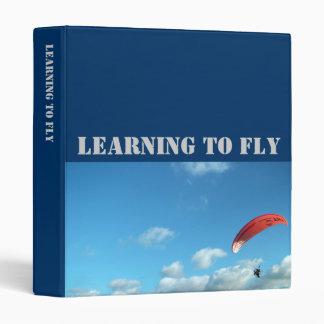 "Aprendizaje volar carpeta 1"""