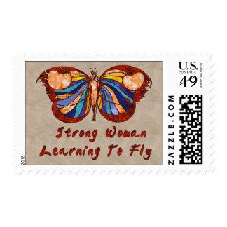 Aprendizaje volar sellos