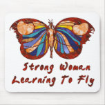 Aprendizaje volar tapetes de ratones