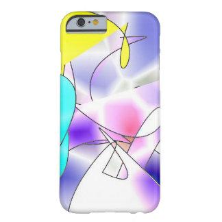 Apres Miró Funda De iPhone 6 Barely There