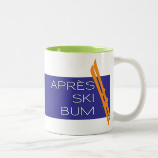 Apres Ski Bum Mug