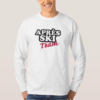 Apres ski team T-Shirt