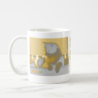 ApriCat 149 Coffee Mug