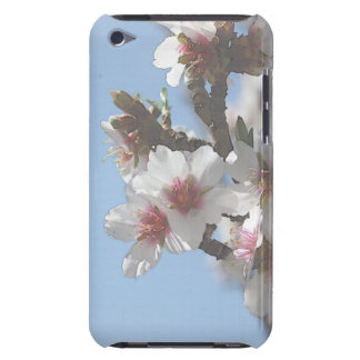 Apricot Blooms iPod Touch Case-Mate Case