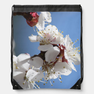 APRICOT BLOSSOMS BACKPACKS