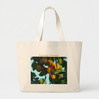 Apricot Cluster, Summer Harvest Bags