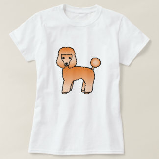 Apricot women 39 s clothing apparel zazzle for T shirt dog toy
