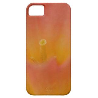 Apricot Daffodil iPhone SE/5/5s Case