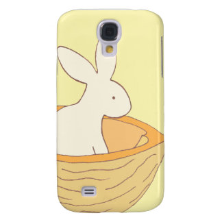 Apricot in a Nutshell Samsung Galaxy S4 Cover