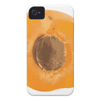 apricot iPhone 4 Case-Mate case
