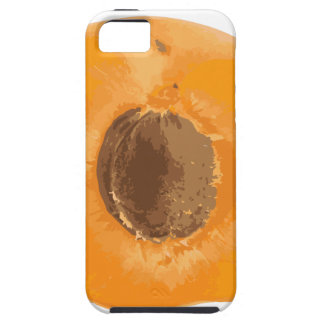apricot iPhone SE/5/5s case
