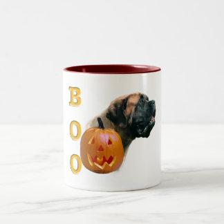 Apricot Mastiff Boo Mug