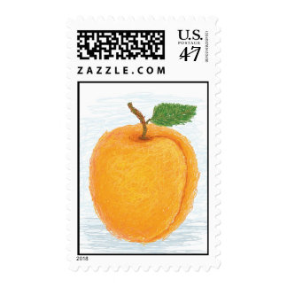 apricot postage