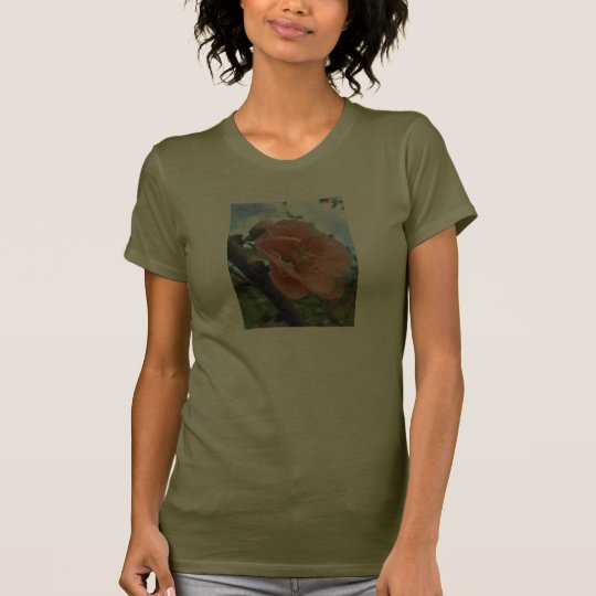 APRICOT QUINCE BLOOM T-Shirt