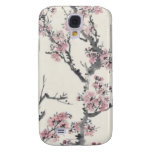 Apricot Samsung Galaxy S4 Cover