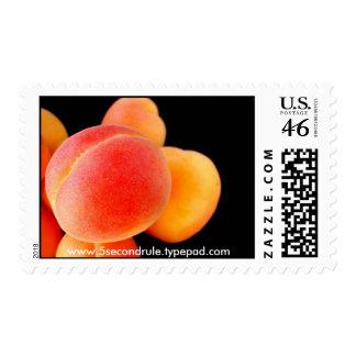 Apricot Stamp