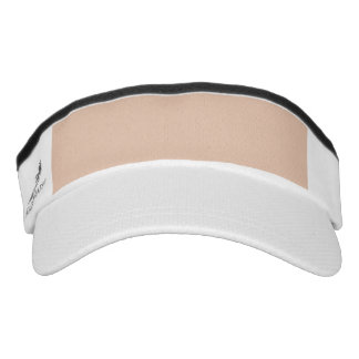 Apricot Star Dust Visor