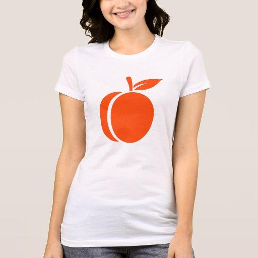 Apricot T Shirt