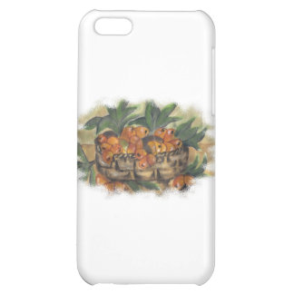 APRICOTS COVER FOR iPhone 5C