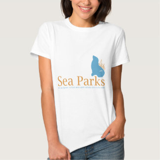 Aprieta parques del mar camisas