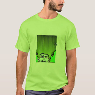 APRIL12-grn T-Shirt