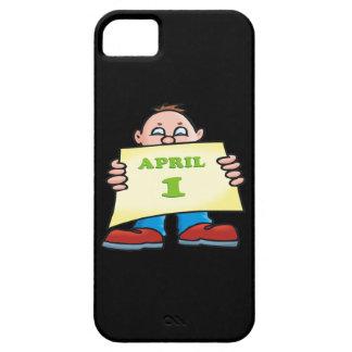 April 1st iPhone SE/5/5s case