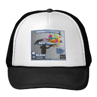 April - April Showers Trucker Hat