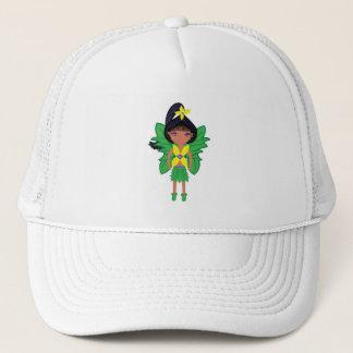 April Blossom Hat