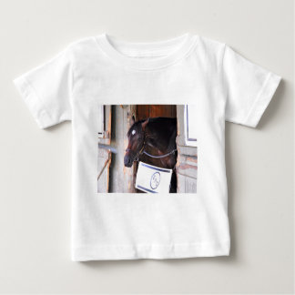 April Color by Majestic Warrior Baby T-Shirt