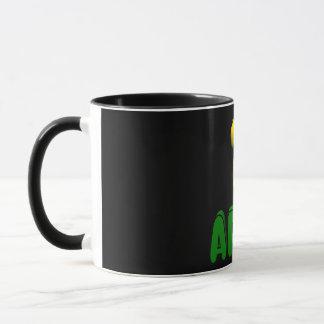 April Countdown Mug